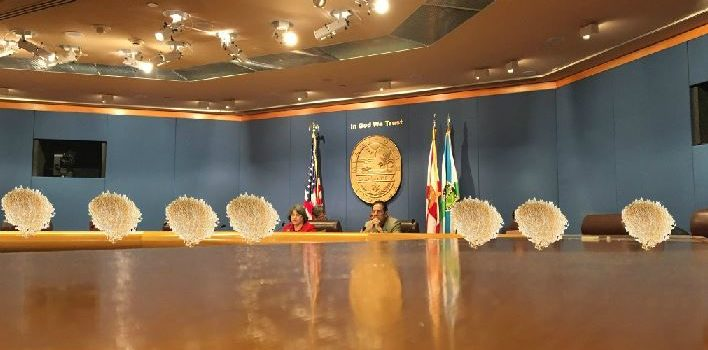 Eleven Commissioners Skip Campaign Finance Workshop Due To Perfectly Valid and Comical Excuses