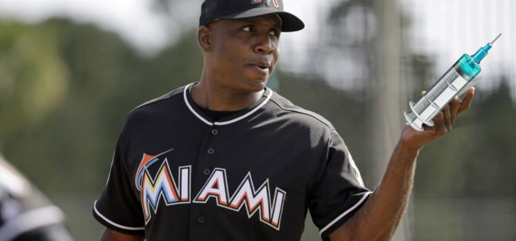 Marlins' Hitting Coach Barry Bonds to Focus on Fundamentals…But Mostly Steroid Use.