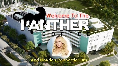Frost Science Museum To Be Rebranded As Panther Coffee and Hayden Pannettierium