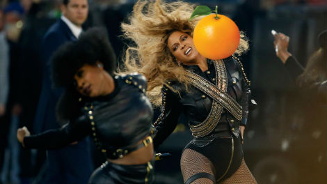 Florida Orange Growers Protests Beyonce Concert Over Lemonade Release