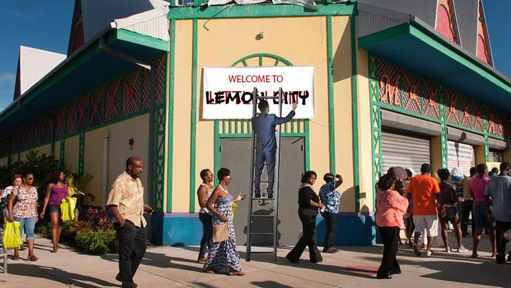 Little Haiti To Be Renamed Little Haiti