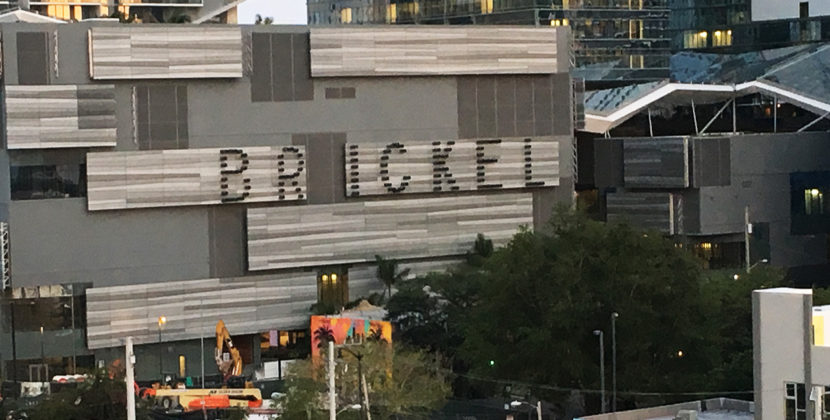 "Brickell Neighborhood to be Renamed After ""Brickel City Centre"" Screw Up"