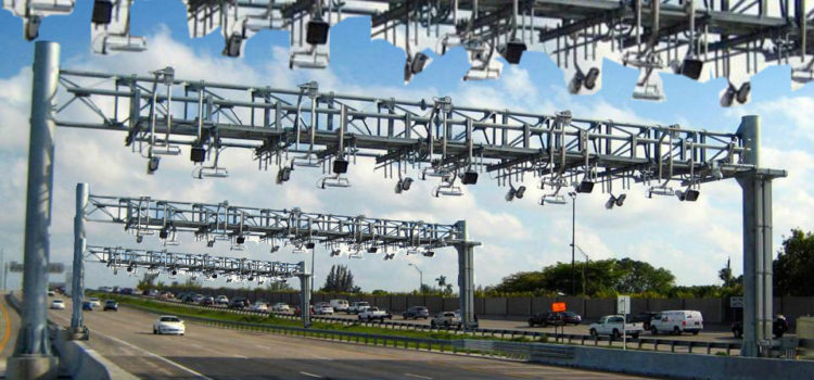 Dolphin Expressway to be Converted to 15 Consecutive Miles of Toll Booths