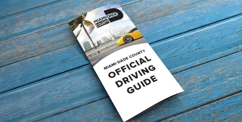 Miami-Dade Police Publishes Driving Guide for New Residents