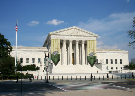 Supreme Court Abortion Decision Disrupts Co-Worker's Game of Thrones Discussion