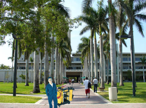 University of Miami To Offer Indentured Student Fellowship