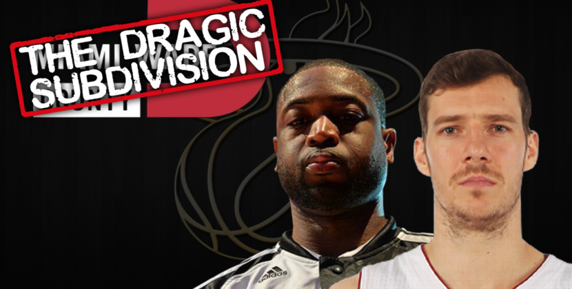 "Wade County to be Renamed ""Dragic Subdivision"""