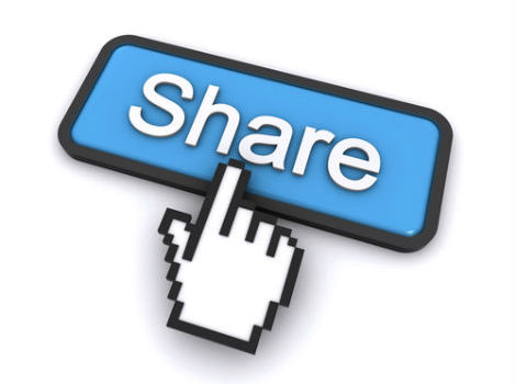72% of Internet Content Shared Without Reading
