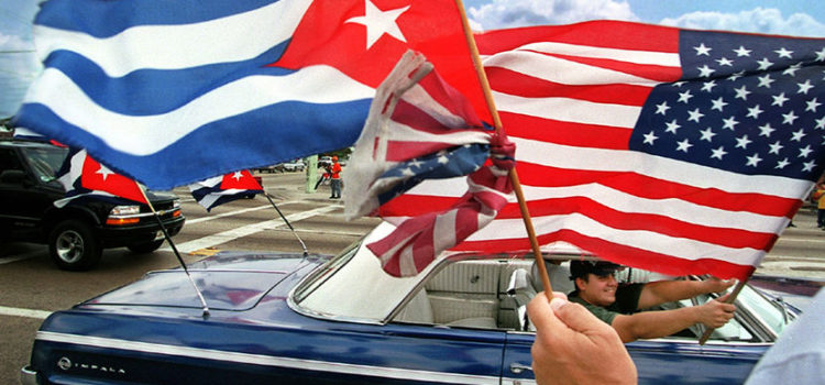 Study Finds 54% of Cubans Think They Are White