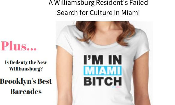 New York Reporter Writes Scathing Critique of Miami After Spending Two Days in South Beach