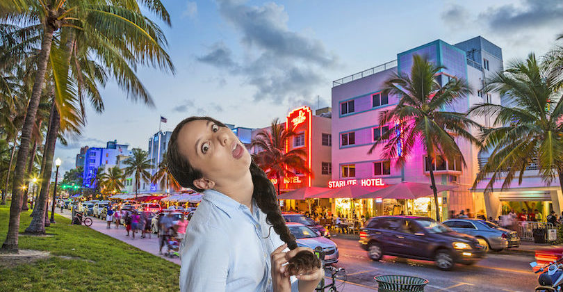 New Yorker Writes Scathing Critique of Miami After Weekend in South Beach