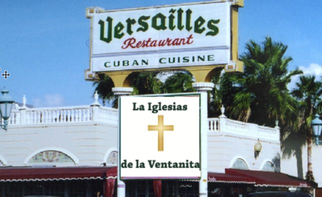 Versailles Finally Recognized as Tax-Exempt House of Worship