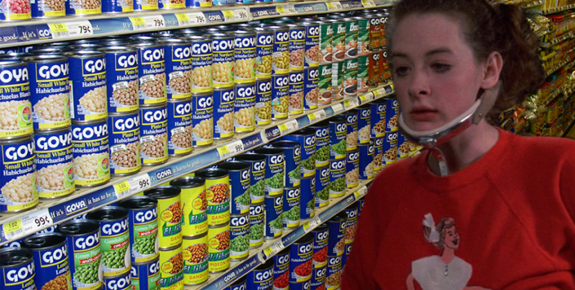 So, I Had Sex With a Young Joan Cusack in a Publix Soup Aisle
