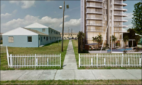 """Developers Planning """"Moonlight"""" Luxury Apartments in Liberty City"""