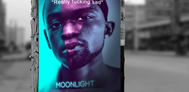 Moonlight: A Tender, Nuanced Film That Will Make You Want to Die
