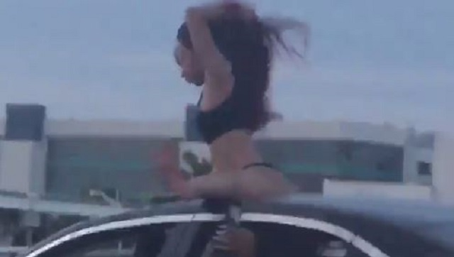 Florida Enacts Law That Prohibits Twerking On Moving Vehicles