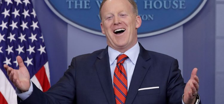 Sean Spicer Named New Programming Director of Knight Foundation