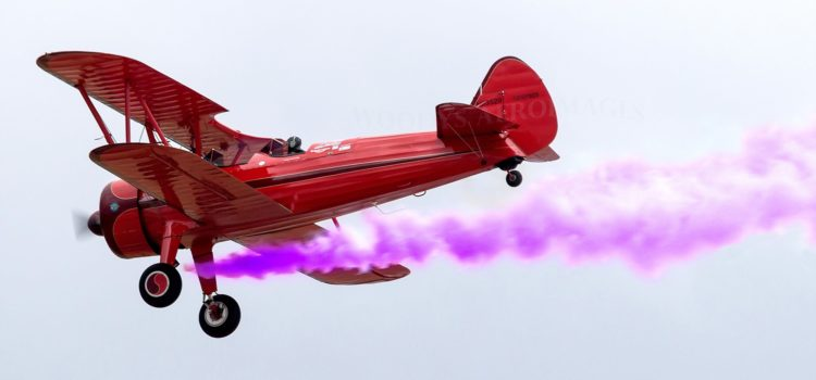 Fabuloso Sprayed From Planes To Combat Mosquitoes