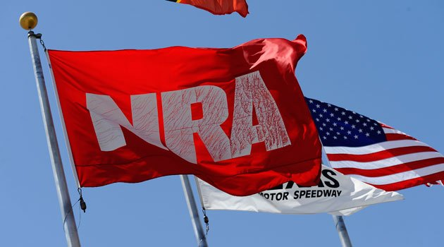 NRA Claims Responsibility For Las Vegas Shooting