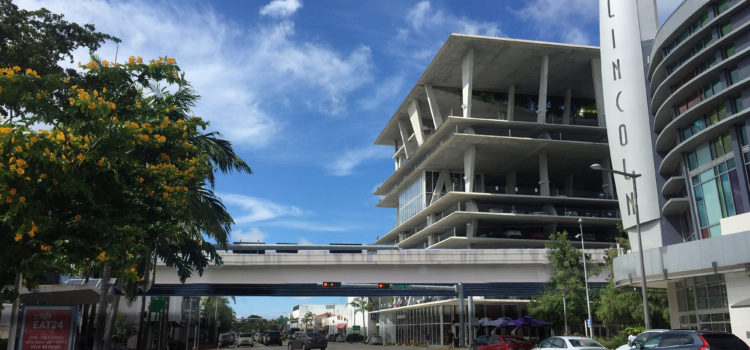 "$250 Million ""Luxury"" Express Road Approved for Miami Beach"