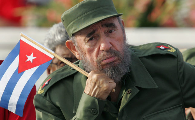 Breaking News: Fidel Castro is Still Dead