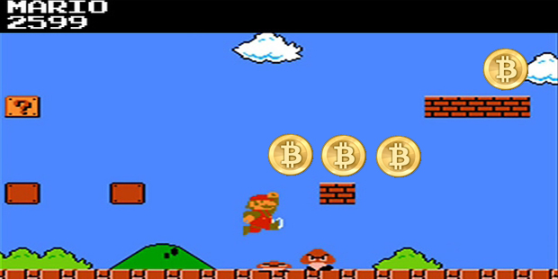 "How to explain to your parents that Bitcoin is not a ""Nintendo"""