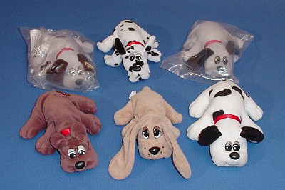 3000 Pound Puppies Euthanized As Part Of Toys R Us Bankruptcy