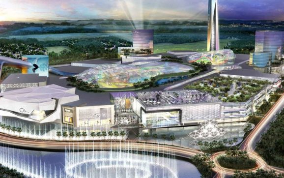 94 Things To Get Excited About The American Dream Mall