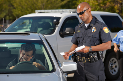 Miami Police Begin Ticketing Drivers For Using Turn Signals