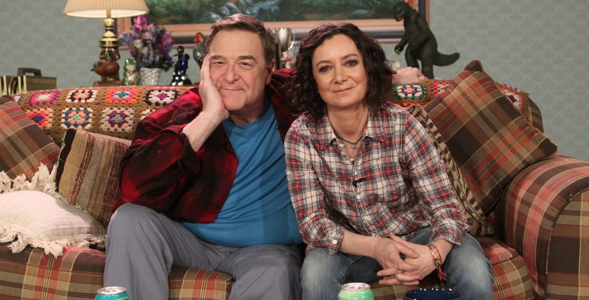 "Roseanne Reboot ""The Conners"" Green Lit by ABC. Here is the script."