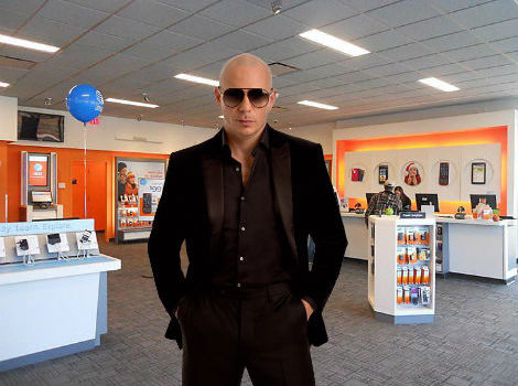 AT&T Fires Employee Who Issued Pitbull '786' Phone Number