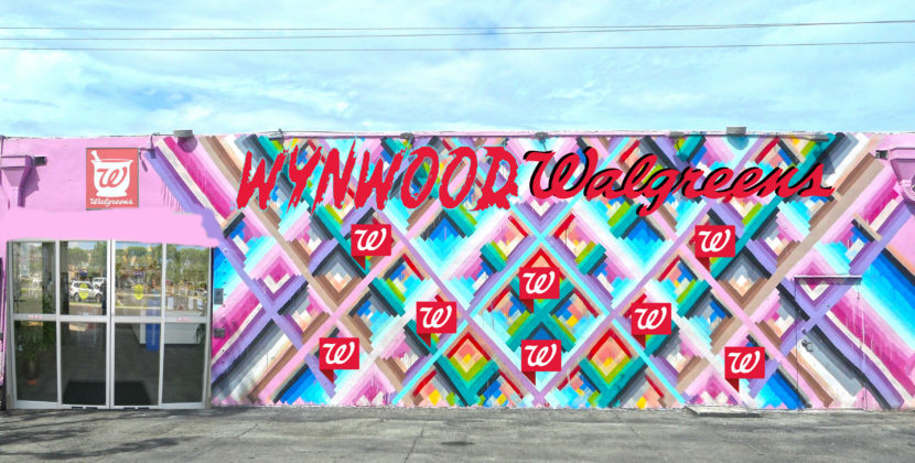 Wynwood Walls To Be Converted To A Walgreens