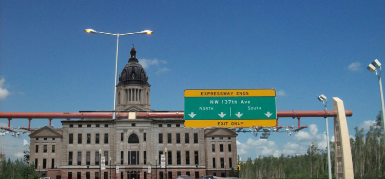 836 Highway Granted Statehood