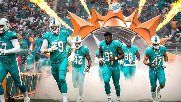 Dolphins Optimistic They Will Win Super Bowl Within Next Thirty or Forty Years