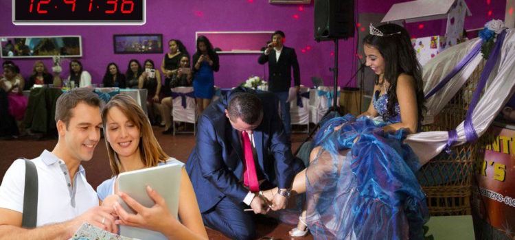 Miami's Most Difficult New Escape Room: Your Boss's Niece's Quinceanera