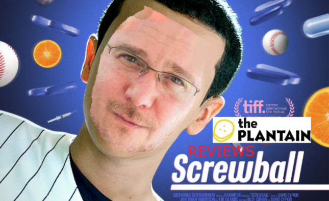 Miami Filmmakers Make Baseball Movie Called Screwball That Isn't About Marlins
