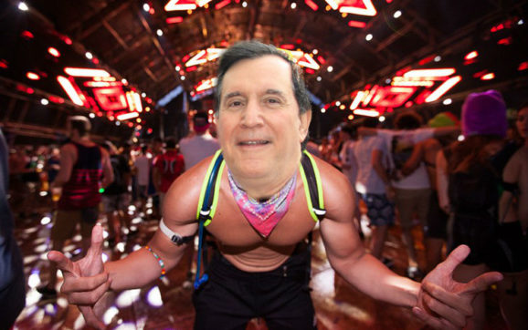 """""""Ultra Was Total Success"""" Says City Commissioner Still On Molly"""