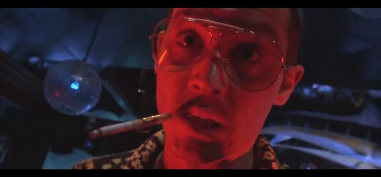 Fear and Loathing in Santa's Enchanted Forest
