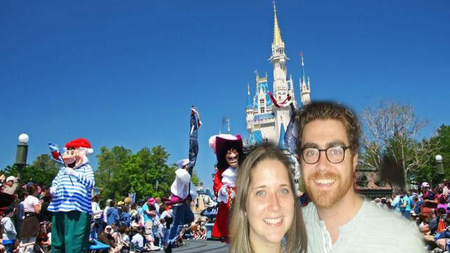 Childless Adult Couples Now Majority of Disney World Visitors
