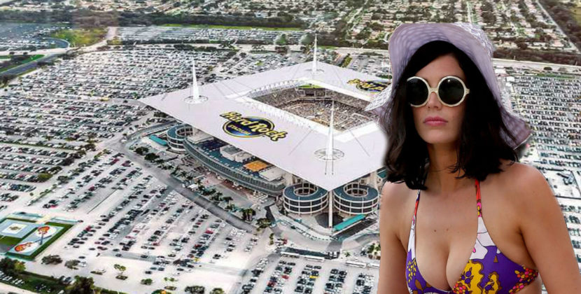 What Do You Mean The Super Bowl Is More Than An Hour Away From My South Beach Hotel?