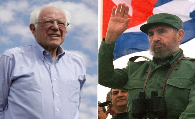 Bernie Sanders' Top 5 Favorite Things About The Cuban Revolution