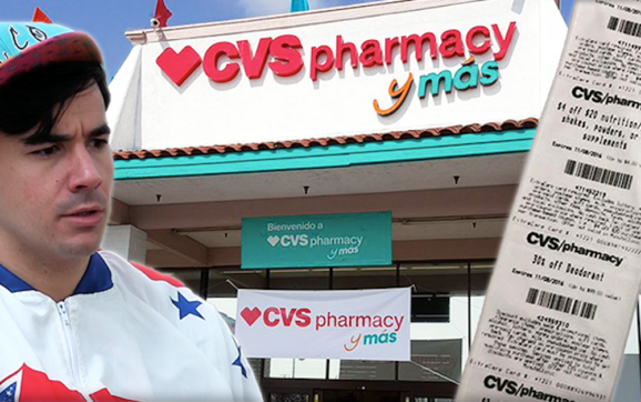 """""""Can I Wipe My Ass With This?"""" Amid Coronavirus Panic-Buying, Man Has Epiphany at Kendall 'CVS y Mas'"""