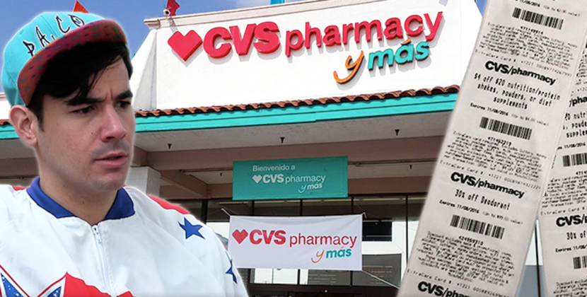 """Can I Wipe My Ass With This?"" Amid Coronavirus Panic-Buying, Man Has Epiphany at Kendall 'CVS y Mas'"