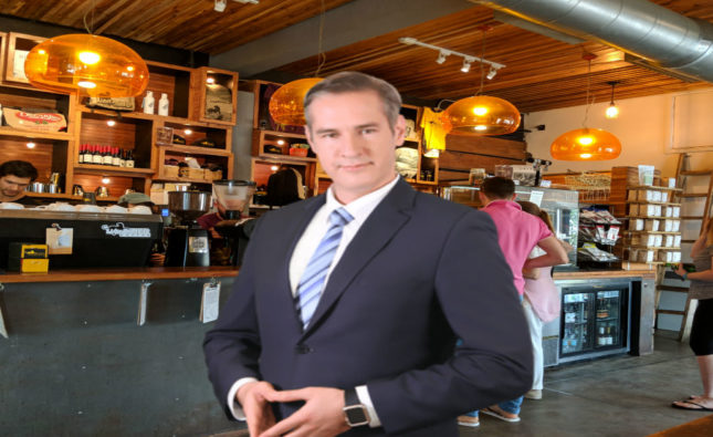 Panther Coffee One Emergency Loan Away From Free Small Business Payroll Credit