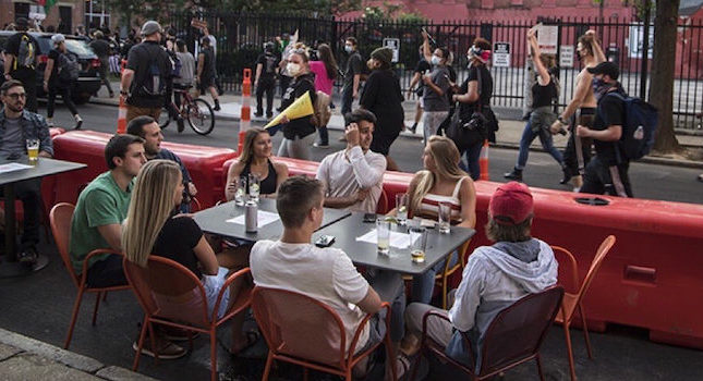 """Critical Race Theory Meets  Bottomless Mimosas at  Brickell Solidarity Brunch: """"Literally the Least We Could Do"""""""