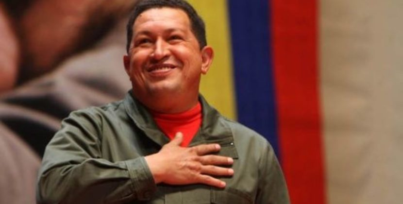 Breaking News: Hugo Chavez is Still Dead